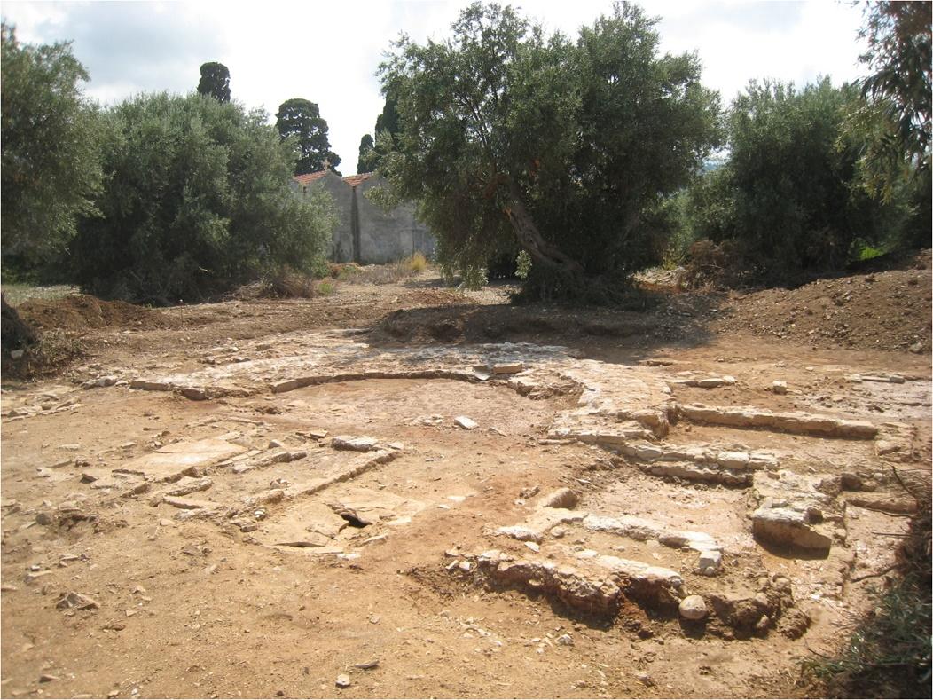 Testimonianze monumentali di età bizantina nel territorio al Corso di Archeologia organizzato da BCsicilia