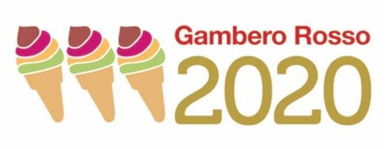Cappadonia Gelati conquista per il secondo anno consecutivo i Tre Coni del Gambero Rosso