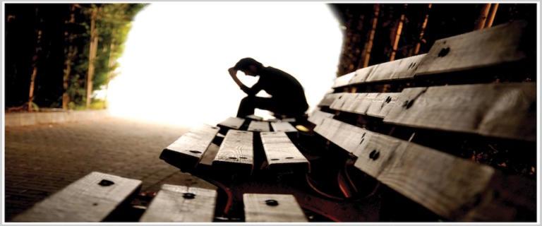 Depressione, il male oscuro che colpisce 3,5 milioni di italiani . La malattia che non trova spazio sui media