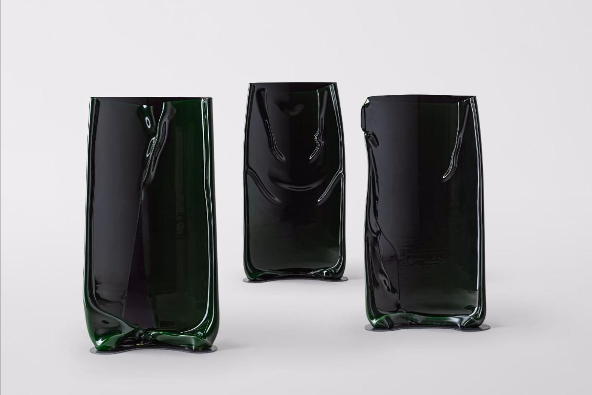 Alla DesignWeek 2020 Cramum e Ventura promuovono l'eccellenza artistica italiana con due progetti e un omaggio a Laura de Santillana