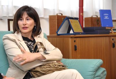 Mafia, Rosaria Costa vedova Schifani: «Mio fratello è un Caino, ora si inginocchi lui»