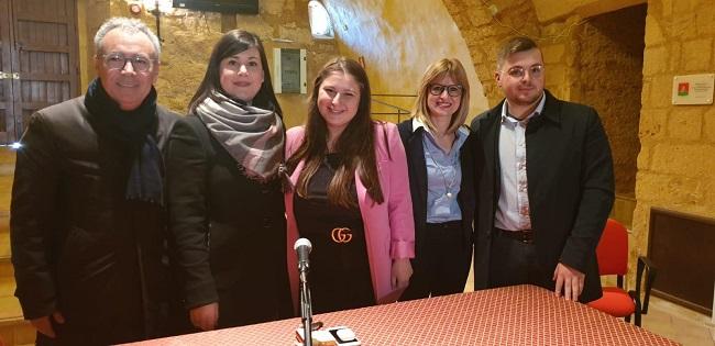 Partanna, istituita lo scorso 15 febbraio al Castello Grifeo la Consulta giovanile