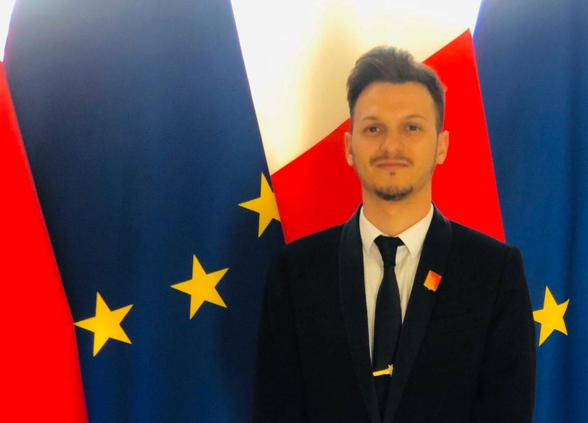 """Malta, il Governo da primo ok al progetto di cooperazione internazionale di Magistro (Sicilia): """"Un orgoglio valorizzare all'estero la mia terra"""""""