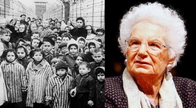Partanna, conferita la cittadinanza onoraria a Liliana Segre