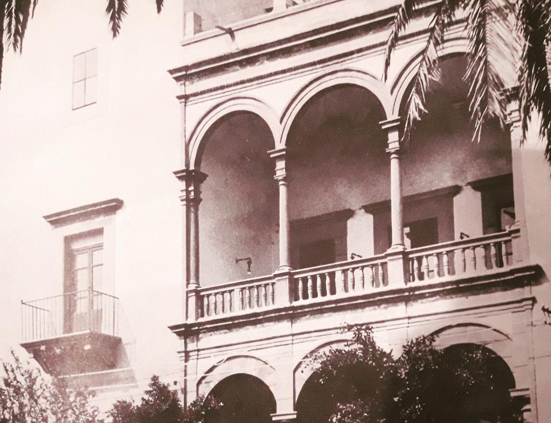 Palermo, si parla delle ville cinquecentesche dell'agro palermitano al Corso di Storia dell'Arte promosso da BCsicilia.