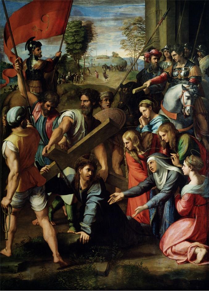 Palermo, inizia il Corso di Storia dell'Arte sul Cinquecento in Sicilia.
