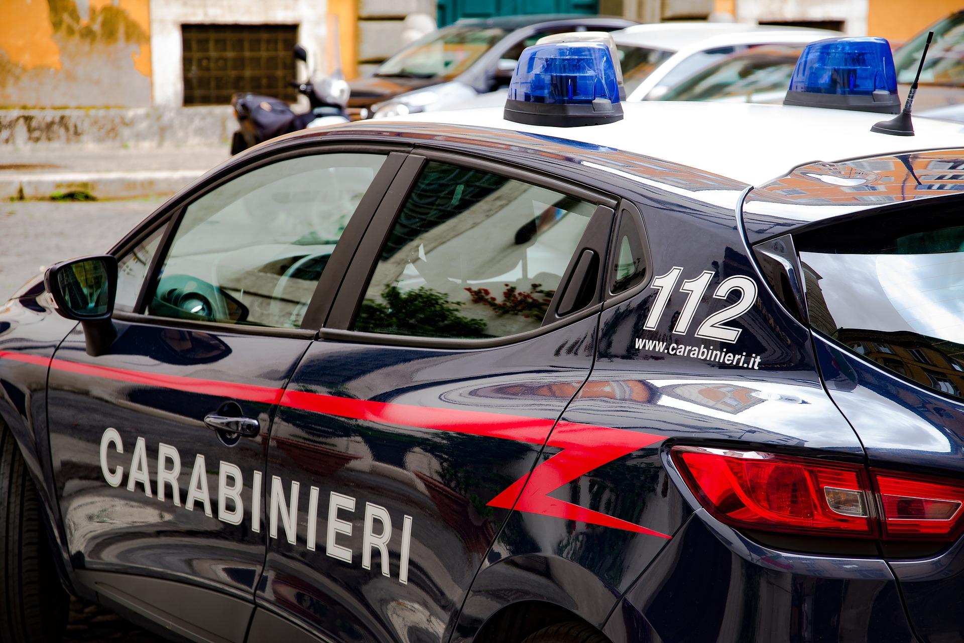 Segesta: parcheggi controllati, arrestati un imprenditore e il vice comandante della Polizia Urbana