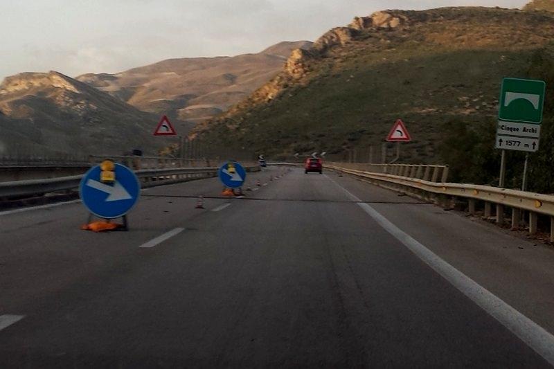 Autostrada Palermo-Catania- Siciliani verso la Costituente denuncia ANAS, Ministero e Assessorato regionale Infrastrutture