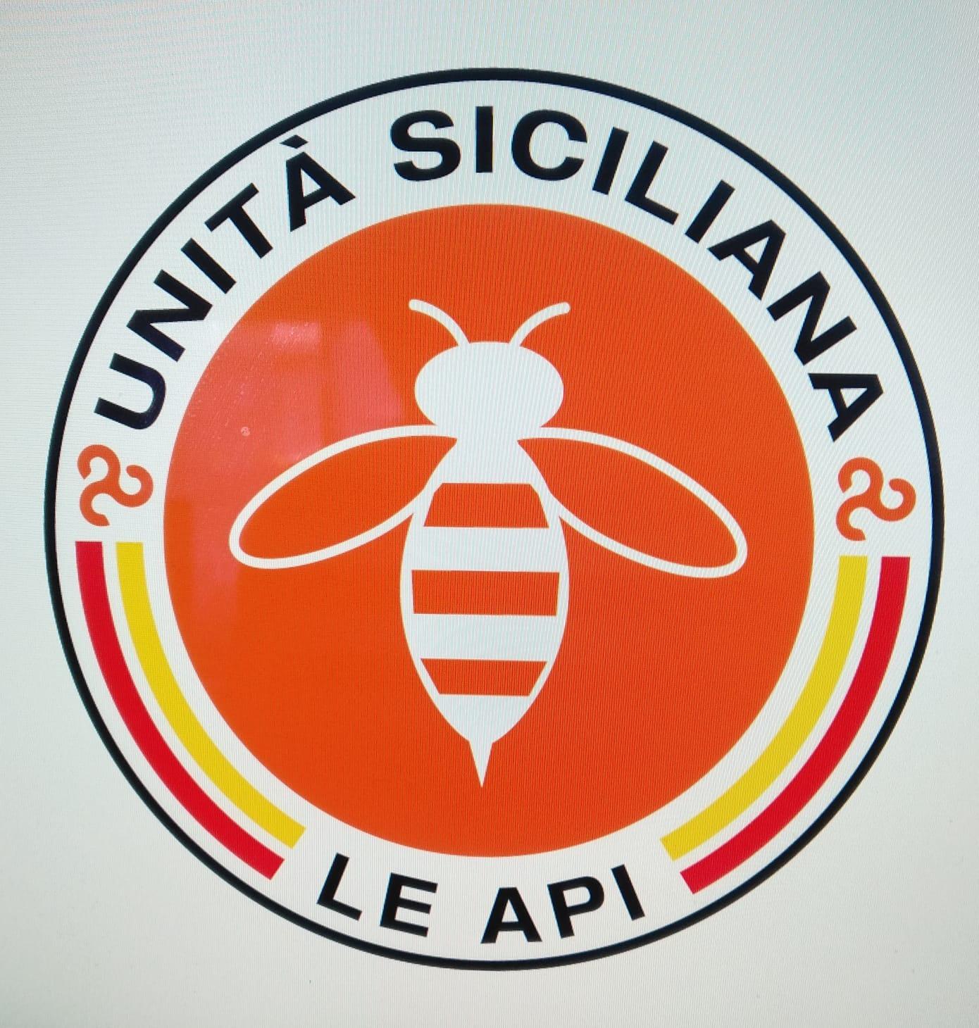 Due liceali apriranno il congresso del partito di Unità siciliana- Le Api,nato dal tavolo blu
