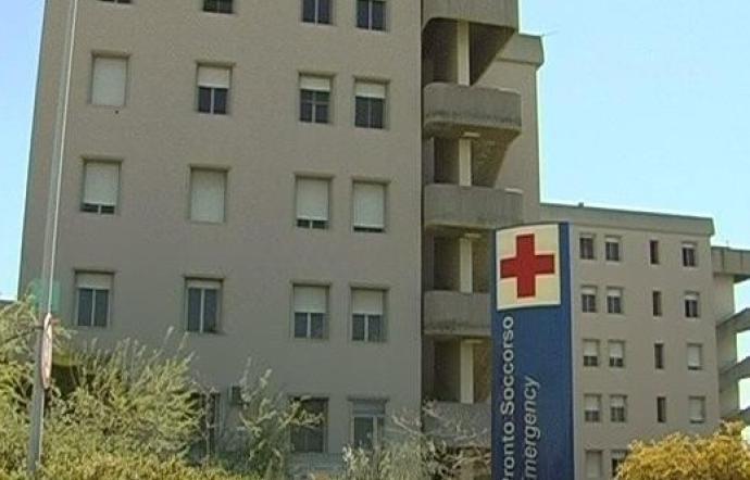 Chiusura reparto nefrologia del Presidio Ospedaliero Giovanni Paolo II di Sciacca