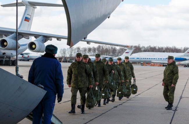 """Coronavirus, Radicali: dietro agli """"aiuti"""" della Russia all'Italia operazione di intelligence su cui fare luce"""