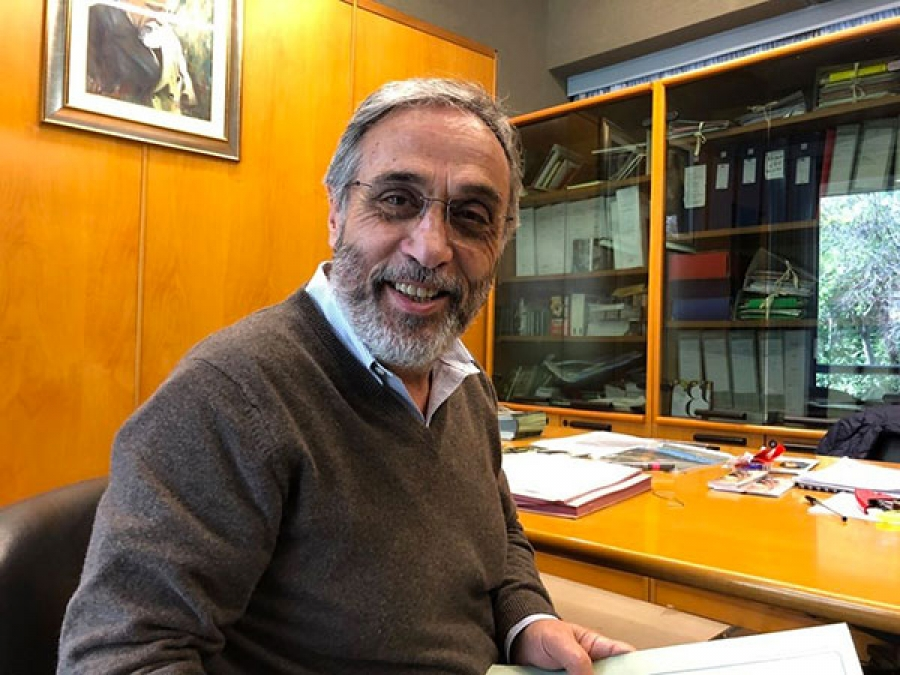BCsicilia esprime profondo cordoglio per la scomparsa del Presidente del Parco Archeologico di Siracusa Calogero Rizzuto