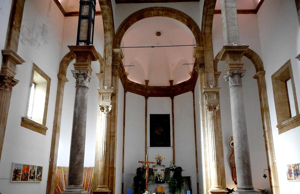 Palermo, l'Architettura nella Sicilia occidentale al Corso di Storia dell'Arte sul Cinquecento promosso da BCsicilia.