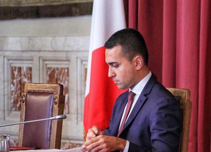"""Di Maio respinge le accuse tedesche sui soldi alla mafia:"""" E' inaccettabile"""""""