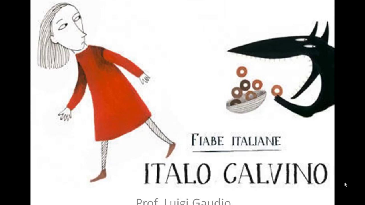 """Calvino e le fiabe lette da Maurizio Tosco: """"Il Mercante Ismaelita e """"Caterina La Sapiente"""""""