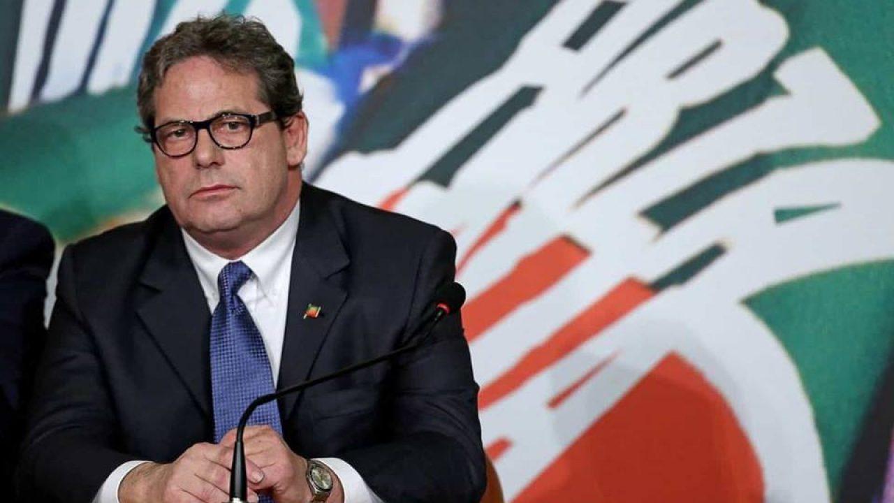 """Finanziamenti elettorali, Calderone (FI): """"Massima vicinanza al Presidente Micciché"""""""