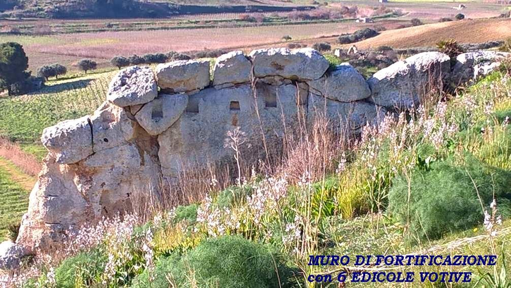 LA SICILIA NASCOSTA –  NUOVO EPISODIO Mazara del Vallo – Il sito archeologico  in località GRIENI