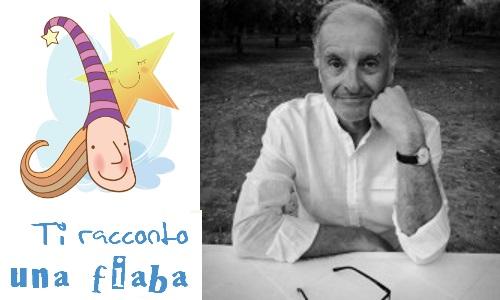 """Raccontami una storia: """"Il Circolaccio"""" vi  propone le Audio Favole lette da Maurizio Tosco"""