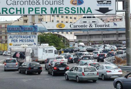 Il Sindaco di Messina De Luca prepara nuova ordinanza e avverte le Istituzioni.