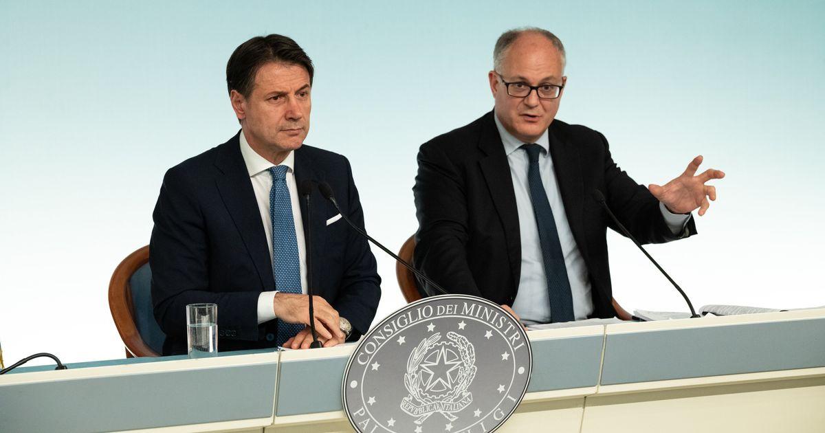 Dl agosto, la bozza: altri 400 euro a famiglie in difficoltà