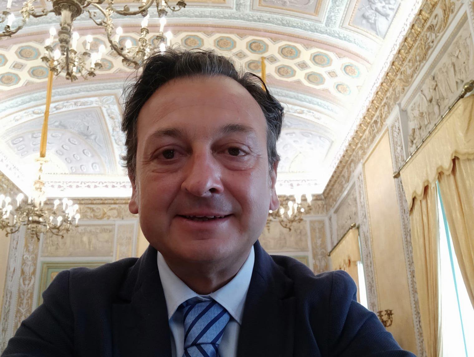 """Finanziaria, all'Ars Forza Italia presenta mozione per attivazione wireless free in tutti i comuni, Caputo (FI): """"Una garanzia per il diritto allo studio con lezioni in modalità DAD, specie per chi è in difficoltà economica"""""""