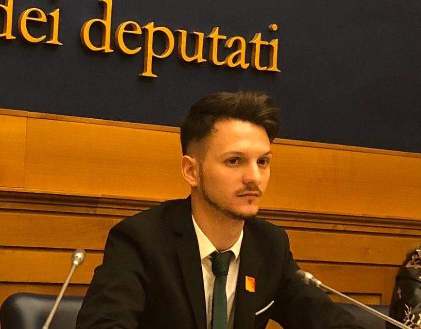 """Magistro (Assemblea Consulte Giovanili) a Razza: """"Esiti tamponi tardivi per assenza di organizzazione, la gente è stanca e la pazienza ha un limite"""""""