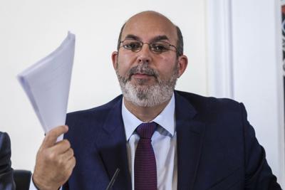 """Coronavirus, Crimi: """"Credito fino a 25mila euro per pmi"""""""