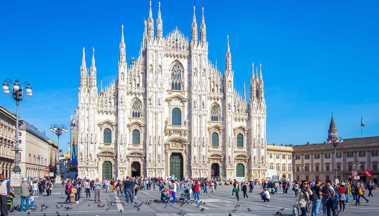 Per la Rinascita di Milano occorre un rilancio dell'immagine turistica e culturale della Città.