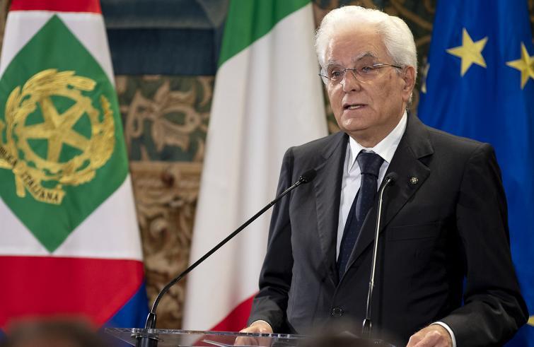"""""""SCORIE RADIOATTIVE IN SICILIA: NEL 1987 ANCHE L'ON: SERGIO MATTARELLA FU CONTRARIO"""", nota di on. Agostino Spataro"""