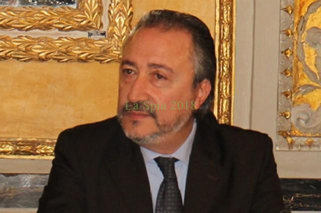 Coronavirus: l'ex deputato Paolo Ruggirello prende l'infezione in  carcere. L'appello da giorni della figlia per il tampone