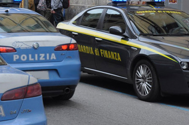 """Palermo, richiesta archiviazione operazione """"Immigratis"""" su permessi di soggiorno falsi."""
