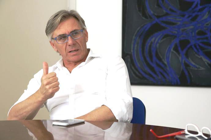 Partanna – Solidarietà dai sindaci Provincia di Trapani al collega Salvatore Sutera