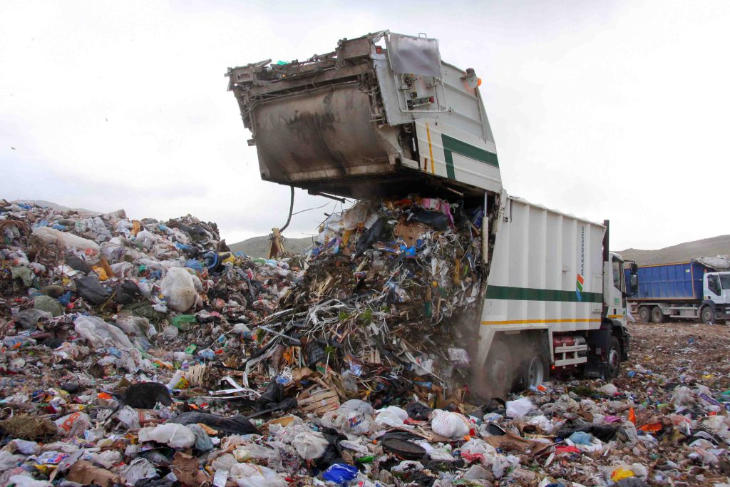 Sicilia – Rifiuti. ARS approva relazione antimafia