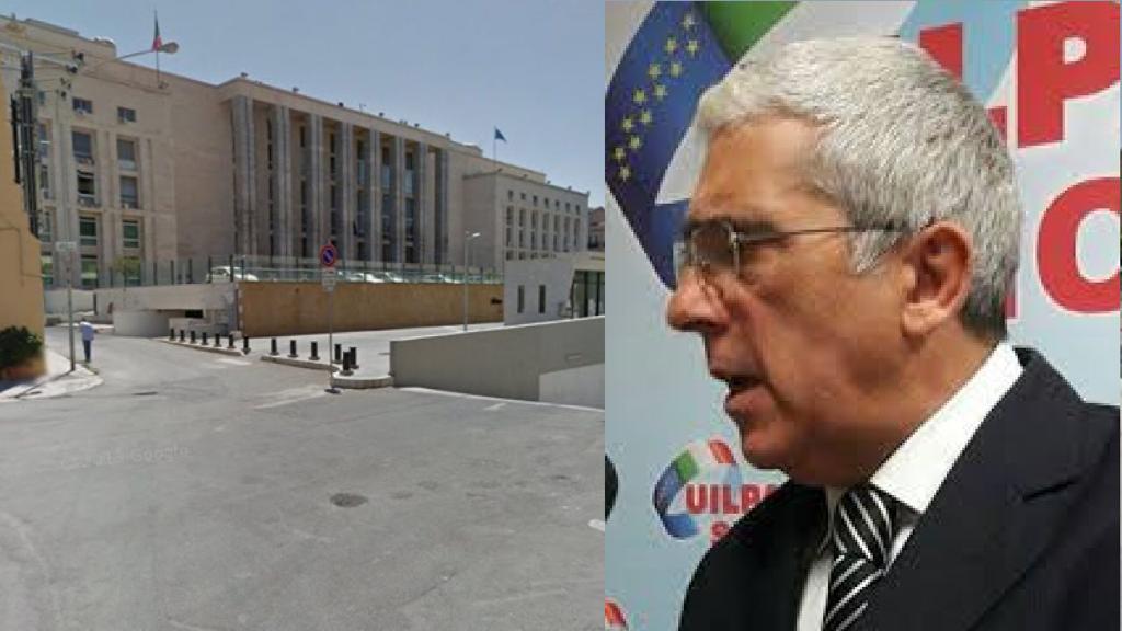 UFFICI GIUDIZIARI, LA UILPA DI PALERMO FAVOREVOLE AL MANTENIMENTO DELLO SMART WORKING.