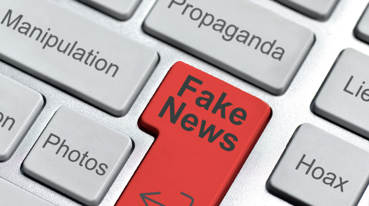 Fake news o propaganda di regime