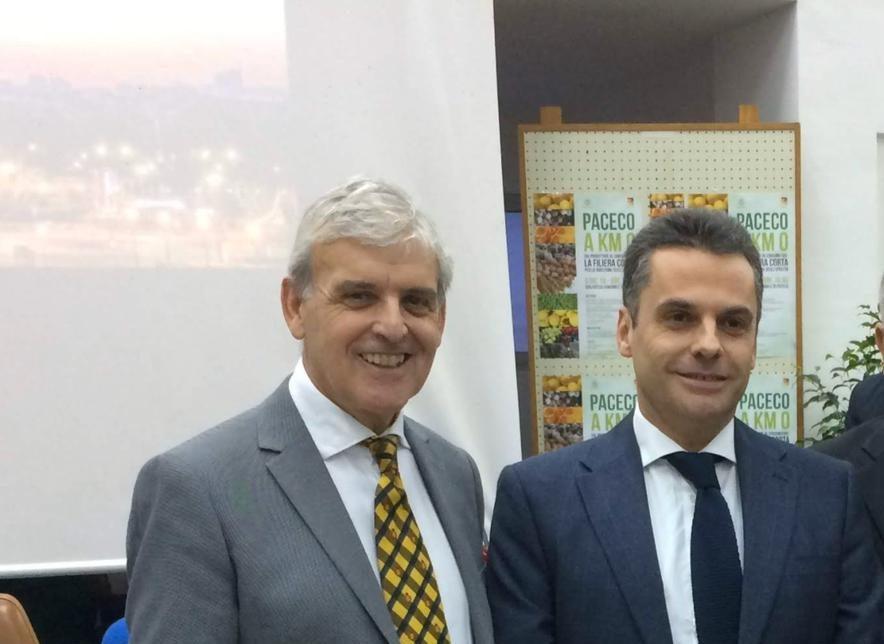 Viticoltura, a Gibellina un tavolo tecnico per soluzioni da proporre al Ministro Bellanova e UE.