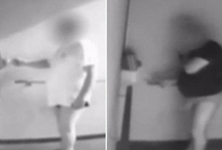 Lavorare negli uffici in mutande non è reato: riabilitato il vigile di Sanremo