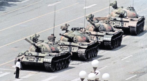 Hong Kong, Radicali: 31 anni da piazza Tiananmen e la Cina continua a usare la legge e la forza per reprimere ogni forma di dissenso