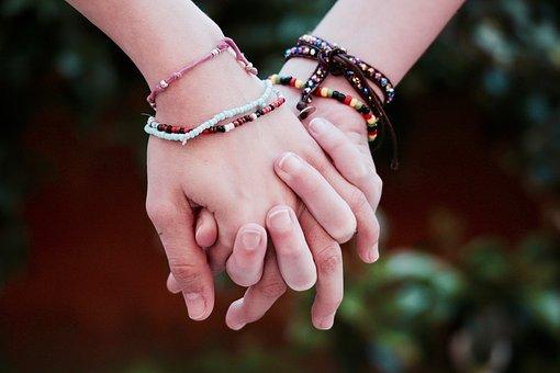 Giornata internazionale dell'amicizia 2020