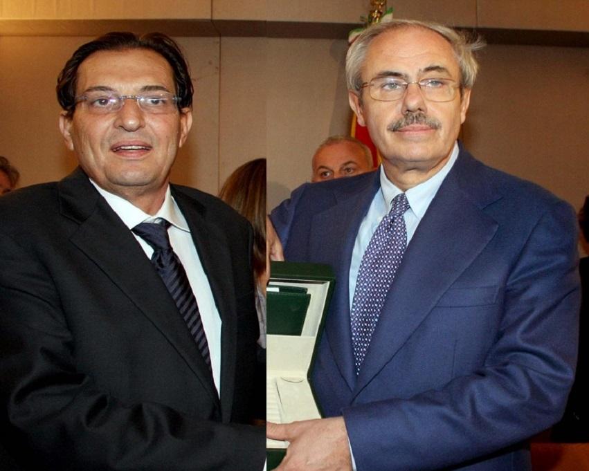 Condannati gli ex governatori Lombardo e Crocetta per la nomina di un direttore senza i titoli di legge