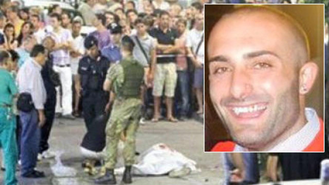 9 luglio. In memoria di Nicola Nappo, vittima innocente della Camorra
