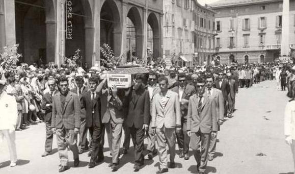 Il Coordinamento nazionale docenti della disciplina dei diritti umani in ricordo della  Strage di Reggio Emilia 2020