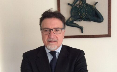 """IMPRESE IN DIFFICOLTÁ, LENTINI (ORA – SICILIA AL CENTRO): """"PRESENTATA INTERROGAZIONE AL GOVERNO REGIONALE PER STIMOLARE UN'AZIONE DI SALVAGUARDIA DEI POSTI DI LAVORO""""."""
