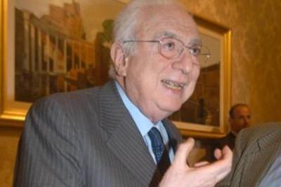 """Cossiga, Mattarella: """"Patrimonio democratico da trasmettere ai più giovani"""""""