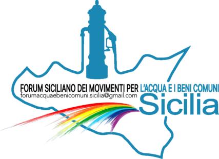 Lettera aperta del Forum Acqua e Beni Comuni ai Sindaci e Consiglieri della provincia di Caltanissetta
