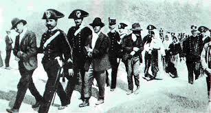 Castelvetrano e la sua lunga storia  del potere mafioso . La vicenda del medico Allegra primo pentito di mafia tra i colletti bianchi