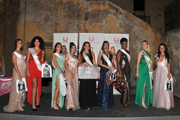A Palermo la finale nazionale di Miss Venere 2020. Assegnato il titolo a Chiara Scalici 17enne di Terrasini (Pa). Conferite le fasce di Miss Venere Sicilia Baby e Lady Venere.