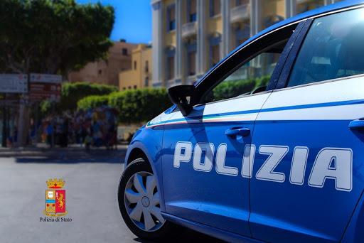 Trapani: la Polizia ritrova l'arma usata per sparare al cognato di Matteo Bucaria