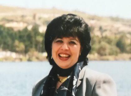Maria pia Indelicato nominata per vox Italia responsabile sicilia dipartimento internazionalizzazione con particolare riferimento agli affari socio-economico politici e culturali