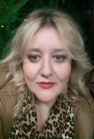 Maria Pia Curmona nominata Resp.Prov. dipartimento cultura per Vox Italia